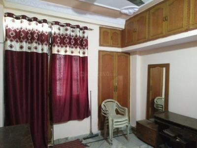 Gallery Cover Image of 450 Sq.ft 1 BHK Apartment for rent in Dilshad Garden for 8500