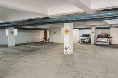 Parking Area Image of PG 5357213 Sushant Lok in Sushant Lok I