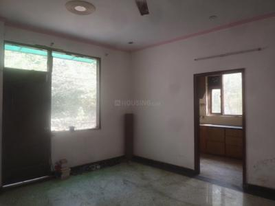 Gallery Cover Image of 1320 Sq.ft 3 BHK Independent Floor for rent in Sector 40 for 26000