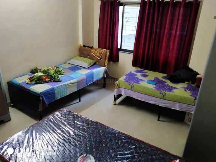 Bedroom Image of PG 4441383 Andheri East in Andheri East