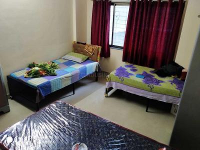 Bedroom Image of PG 4441387 Powai in Powai