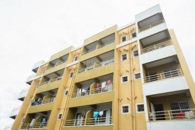 Building Image of Oyo Life Pun506 in Pimpri