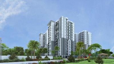Gallery Cover Image of 1108 Sq.ft 2 BHK Apartment for buy in Chikkanagamangala for 5200000