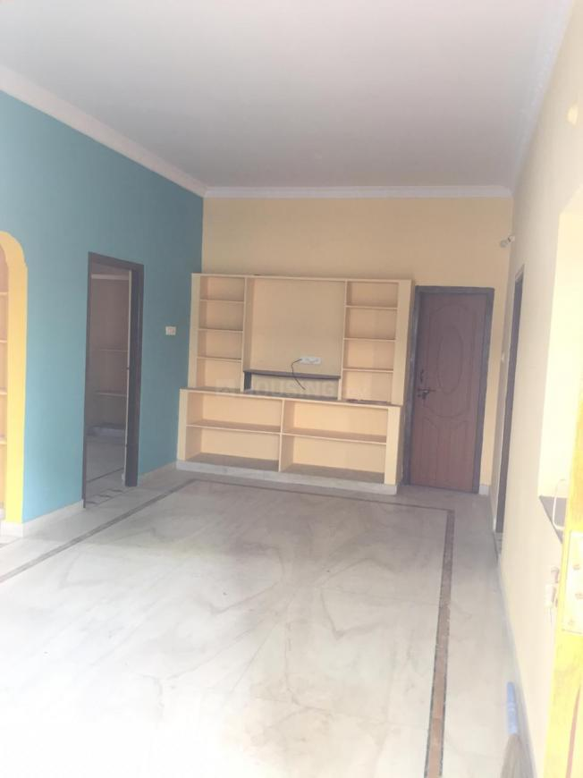 Living Room Image of 1200 Sq.ft 2 BHK Independent House for rent in Jillelguda for 10000