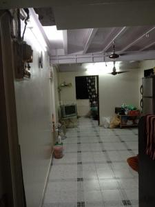 Gallery Cover Image of 450 Sq.ft 1 BHK Independent Floor for buy in Bhuleshwar for 6500000