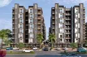 Gallery Cover Image of 1125 Sq.ft 2 BHK Apartment for buy in Prathna Pearl, Gota for 5000100