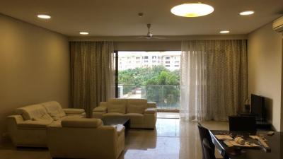 Gallery Cover Image of 1453 Sq.ft 3 BHK Apartment for rent in Chokkanahalli for 35000