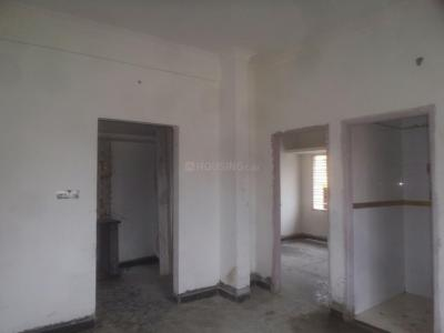 Gallery Cover Image of 500 Sq.ft 1 BHK Apartment for rent in Class D Employees Housing Society Layout for 7000