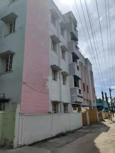 Building Image of 1800 Sq.ft 2 BHK Independent Floor for rent in Tambaram for 10000
