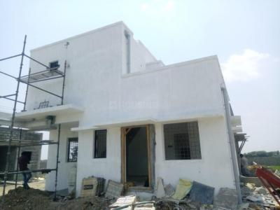 Gallery Cover Image of 900 Sq.ft 3 BHK Villa for buy in Nemilicheri for 4500000