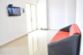 Living Room Image of Ats PG in Rahatani
