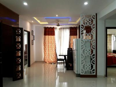 Gallery Cover Image of 1650 Sq.ft 3 BHK Apartment for rent in Yeshwanthpur for 35000