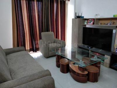 Gallery Cover Image of 1300 Sq.ft 2 BHK Apartment for rent in Whitefield for 26000