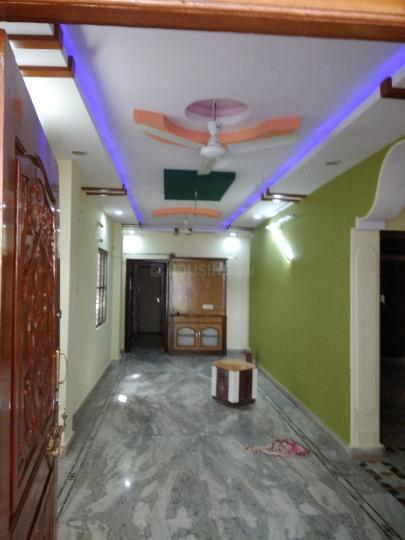 Living Room Image of 1540 Sq.ft 3 BHK Independent House for rent in Bandlaguda Jagir for 13000