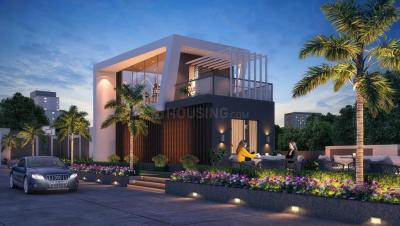 Gallery Cover Image of 610 Sq.ft 1 BHK Apartment for buy in Chandrangan Basil Amora, Ambegaon Budruk for 3100000