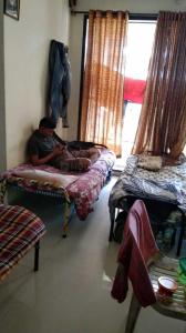 Bedroom Image of PG 4194260 Thane East in Thane East