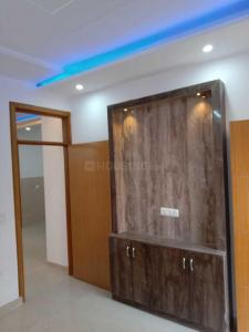 Gallery Cover Image of 460 Sq.ft 2 BHK Independent House for buy in Dwarka Mor for 2199000