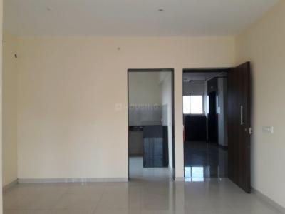 Gallery Cover Image of 1000 Sq.ft 2 BHK Apartment for rent in Kalwa for 22000
