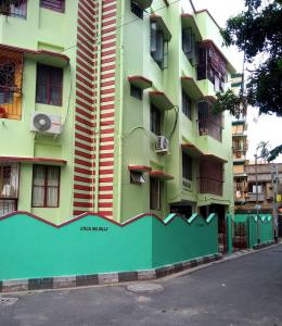 Gallery Cover Image of 700 Sq.ft 2 BHK Independent Floor for buy in Bansdroni for 2400000