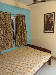 Gallery Cover Image of 1000 Sq.ft 2 BHK Apartment for rent in Tollygunge for 22000
