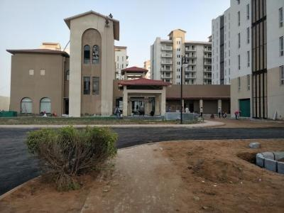 Gallery Cover Image of 2000 Sq.ft 3 BHK Apartment for buy in Emaar Palm Heights, Sector 77 for 11500000