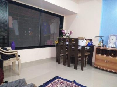 Gallery Cover Image of 560 Sq.ft 1 BHK Apartment for buy in CGEWHO Kendriya Vihar, Kharghar for 6200000