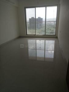 Gallery Cover Image of 800 Sq.ft 2 BHK Apartment for rent in Radius Viceroy Park, Dahisar West for 27000
