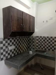 Gallery Cover Image of 300 Sq.ft 1 RK Independent Floor for rent in Said-Ul-Ajaib for 6000