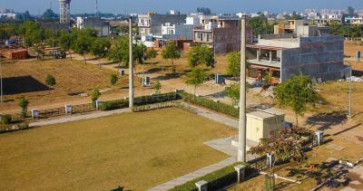 900 Sq.ft Residential Plot for Sale in Kharar, Mohali
