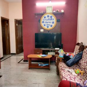Gallery Cover Image of 950 Sq.ft 2 BHK Apartment for rent in Ulsoor for 23000