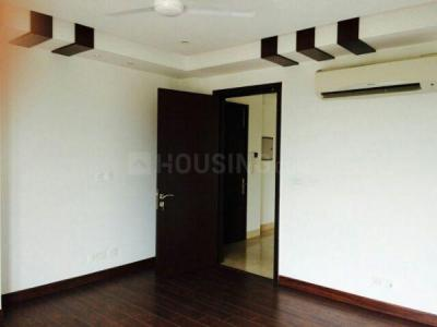 Gallery Cover Image of 1200 Sq.ft 3 BHK Apartment for rent in Vasant Kunj for 45000