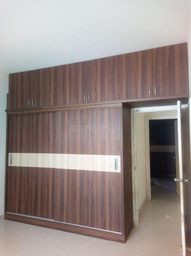 Bedroom Image of 1450 Sq.ft 3 BHK Apartment for rent in Kadugodi for 25000