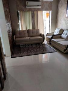 Gallery Cover Image of 1400 Sq.ft 3 BHK Apartment for buy in Mulund East for 24000000