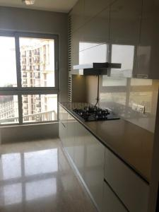 Gallery Cover Image of 1240 Sq.ft 2 BHK Apartment for rent in Powai for 80000