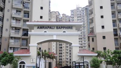 Gallery Cover Image of 1850 Sq.ft 3 BHK Apartment for rent in Sector 45 for 24000