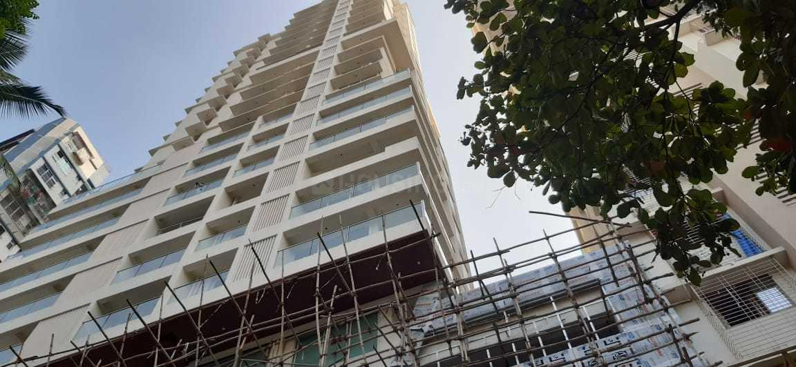 Building Image of 1100 Sq.ft 2 BHK Apartment for rent in Goregaon West for 38000