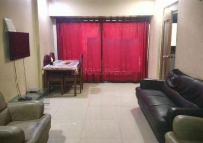 Gallery Cover Image of 525 Sq.ft 1 BHK Apartment for rent in Andheri West for 36000
