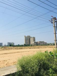 Gallery Cover Image of 500 Sq.ft Residential Plot for buy in Sector 88 for 13500000