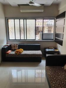Gallery Cover Image of 650 Sq.ft 1 BHK Apartment for rent in Vile Parle East for 43000