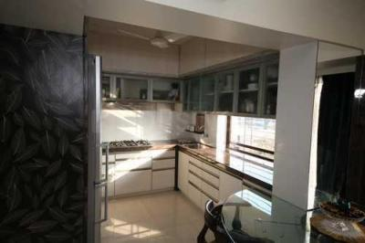 Kitchen Image of 3bhk In Akasdeep Chs Ltd in Ghatkopar West