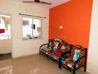Gallery Cover Image of 750 Sq.ft 1 BHK Apartment for rent in Narhe for 8000
