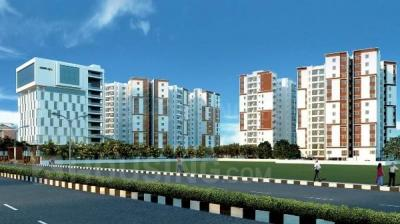 Gallery Cover Image of 1576 Sq.ft 2 BHK Apartment for buy in Thoraipakkam for 16100000