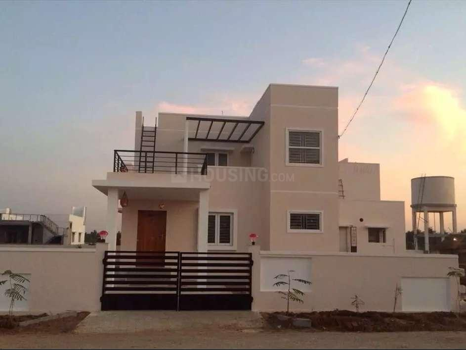 Building Image of 1500 Sq.ft 2 BHK Independent Floor for buy in Pattanam for 2600000
