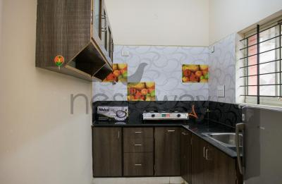 Kitchen Image of G1-kanti Enclave in Mathikere