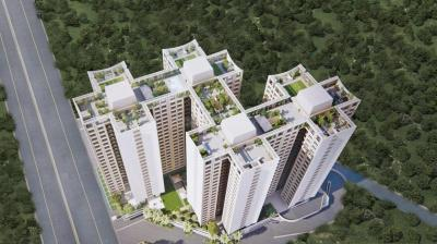 Gallery Cover Image of 1170 Sq.ft 3 BHK Apartment for buy in Samriddhi, Mira Road East for 10179000