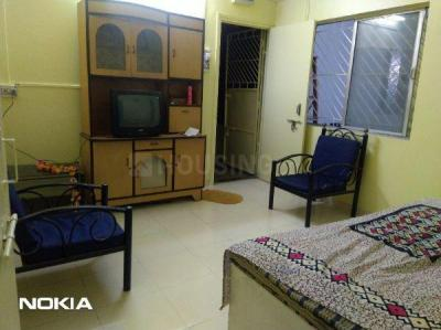 Gallery Cover Image of 700 Sq.ft 1 BHK Apartment for rent in Kasba Peth for 18000
