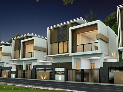 Gallery Cover Image of 950 Sq.ft 2 BHK Villa for buy in Saravanampatty for 4200000