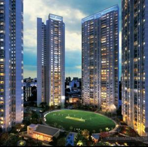 Gallery Cover Image of 3000 Sq.ft 4 BHK Apartment for buy in Runwal Greens, Bhandup West for 40000000