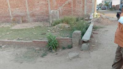 Gallery Cover Image of  Sq.ft Residential Plot for buy in Naini for 1500000