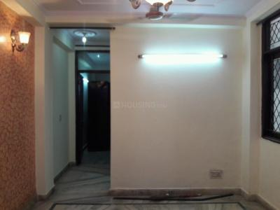 Gallery Cover Image of 810 Sq.ft 2 BHK Apartment for buy in Khirki Extension for 3200000